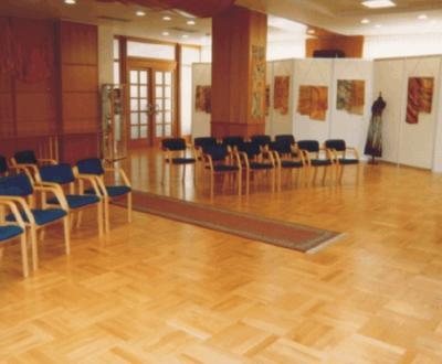 Úřad městské části Praha 14