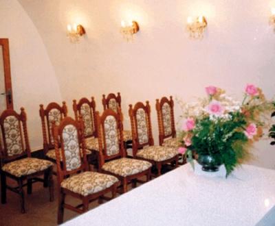 svatební síně