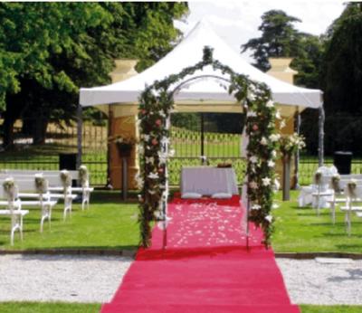 svatební slavnost