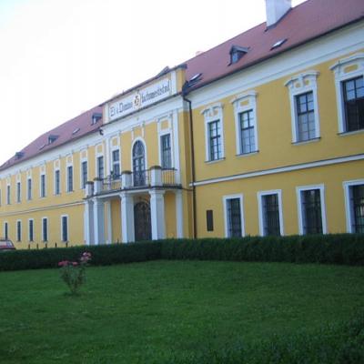Svatební síň - Brno Líšeň