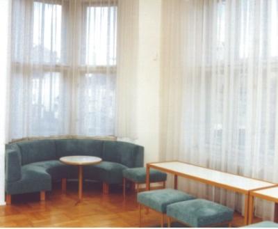 Svatební síň Brno - Královo Pole
