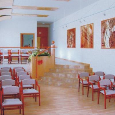 Svatební síň Kuřim