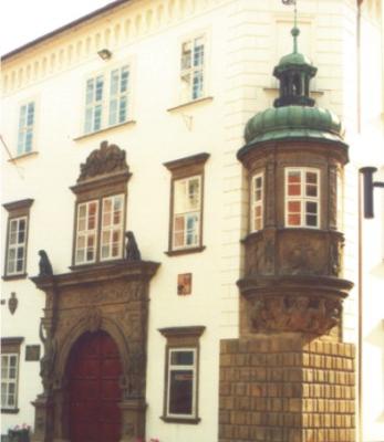 Radnice Ivančice
