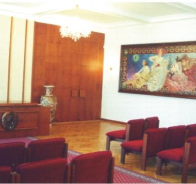 Svatební síň Ivančice