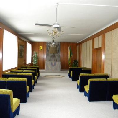 Svatební síň Lanžhot
