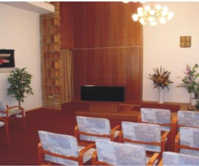 Svatební síň Blansko