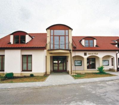 Radnice Dolní Dunajovice
