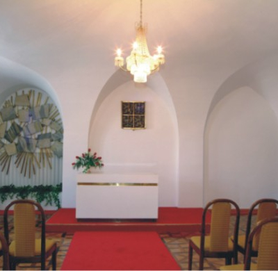 Svatební síň Slavkov u Brna