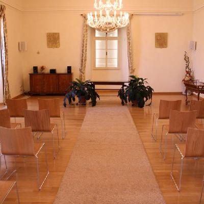 svatební síň