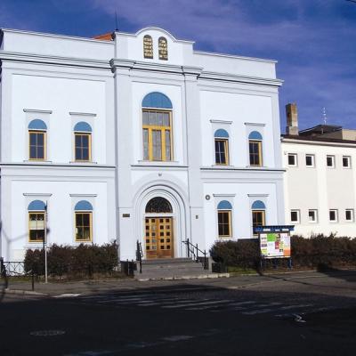 Kulturní dům Dobříš
