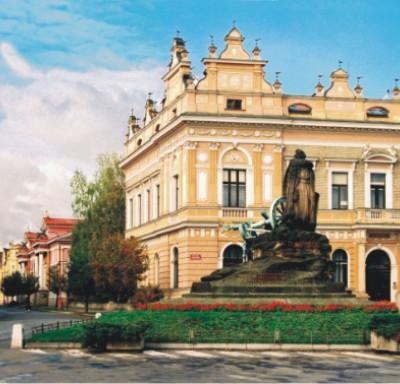 Městský úřad Český Brod
