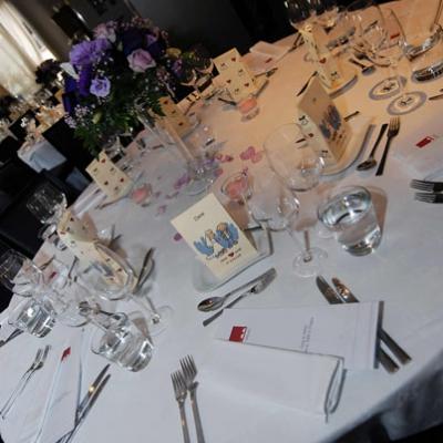 Svatební hostina v Restauraci Mlýnec