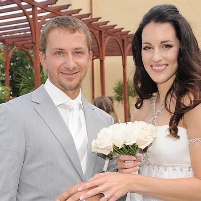 Svatba v Chateau Zbiroh