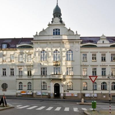 radnice (autor fota Vladimír Tyl)