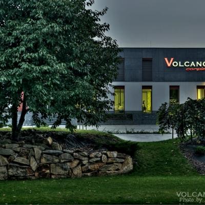 Volcano - Complex