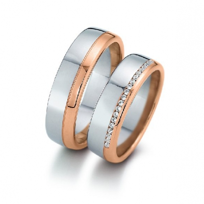 snubní prsteny Řehák - Karnas