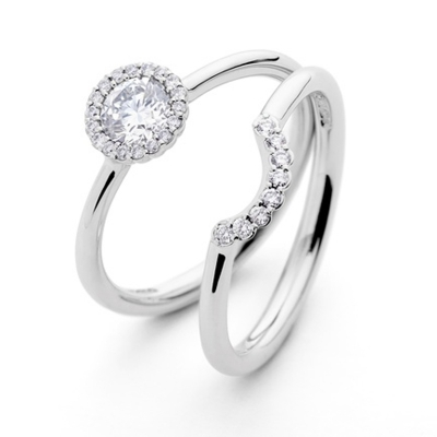snubní a zásnubní prsteny Řehák - Karnas