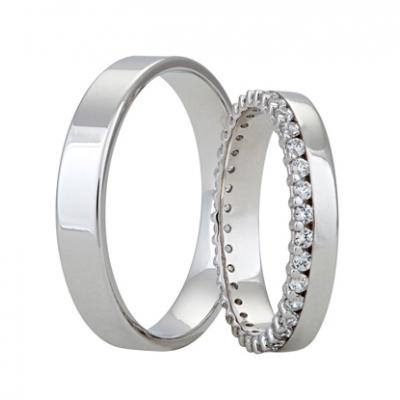 Rýdl - snubní prsteny