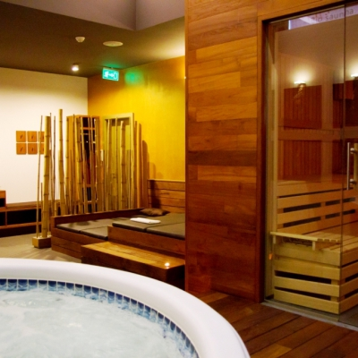 SAMUI SPA design private wellness