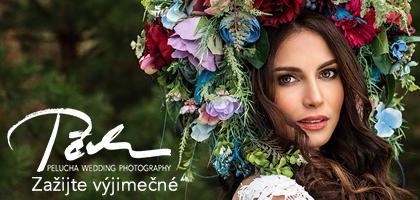 svatební fotograf pelucha