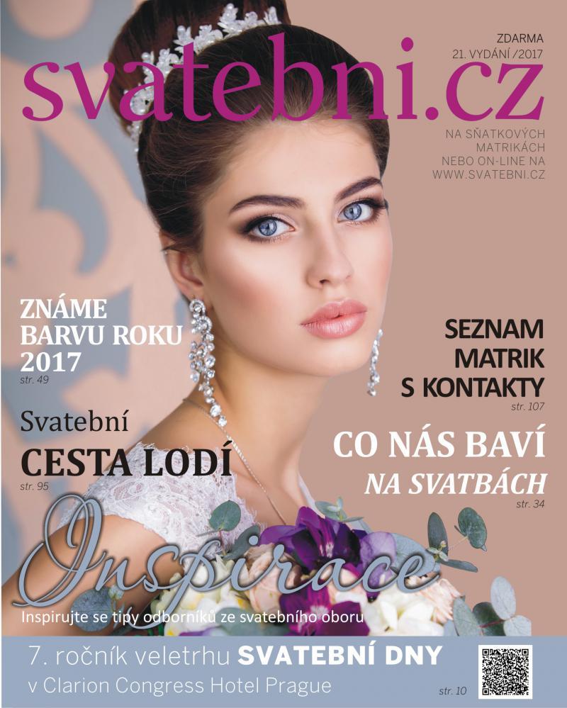 Svatebni.cz 21.vydání