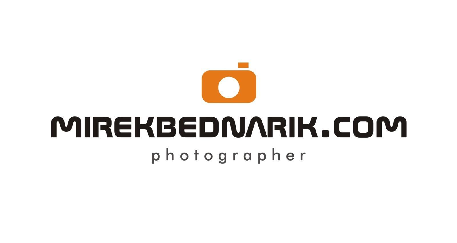 mirekbednarik.cz - fotografie pro každou příležitost