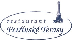 Restaurant Petřínské terasy