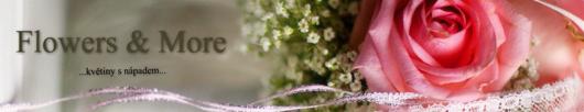 Květinové Studio Flowers & More
