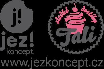Sladké dortíky TALI